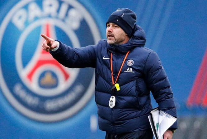 HLV Pochettino sẽ không thể chỉ đạo PSG trong 2 tuần