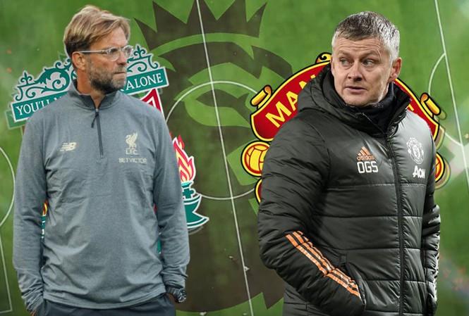 Lịch thi đấu Ngoại hạng Anh 17/1: Rực lửa đại chiến Liverpool vs M.U