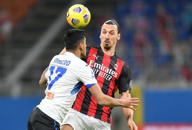 Milan thua sốc, Ibrahimovic cảnh báo đồng đội
