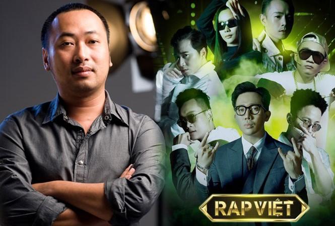 Đạo diễn Quang Dũng, nhạc sĩ Huy Tuấn tặng 'mưa' lời khen cho 'Rap Việt' và MC Trấn Thành