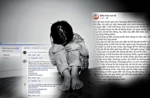 MC Minh Tiệp bị tố bạo hành em vợ: Dân mạng 'tấn công' VTV6