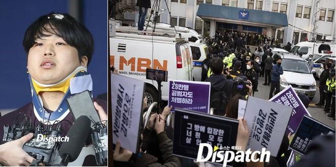 Những nạn nhân từng là nô lệ tình dục của Cho Joo Bin được chính phủ bồi thường tổn thất.