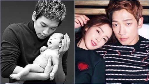 Thực hư tin đồn hot nhất Kbiz: Bi Rain và Kim Tae Hee có con thứ 3?