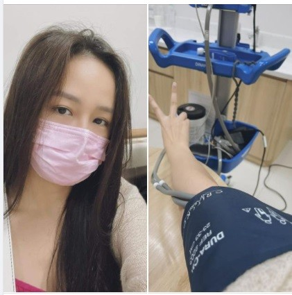 Mai Phương Thúy nhập viện, Noo Phước Thịnh hỏi thăm tình cảm gây 'sốt' cộng đồng mạng