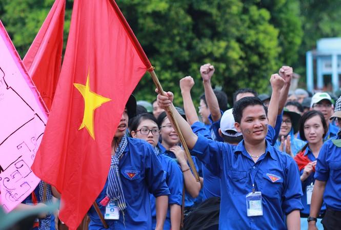 Cần phải sửa đổi Luật Thanh niên, vì cần có chính sách mới, đột phá, tạo động lực thúc đẩy thanh niên tham gia phát triển đất nước  Ảnh: Nhật Minh
