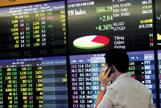 Trước thực trạng của TTCK Việt Nam hiện tại, tâm lý nhà đầu tư đang tỏ ra rất thận trọng