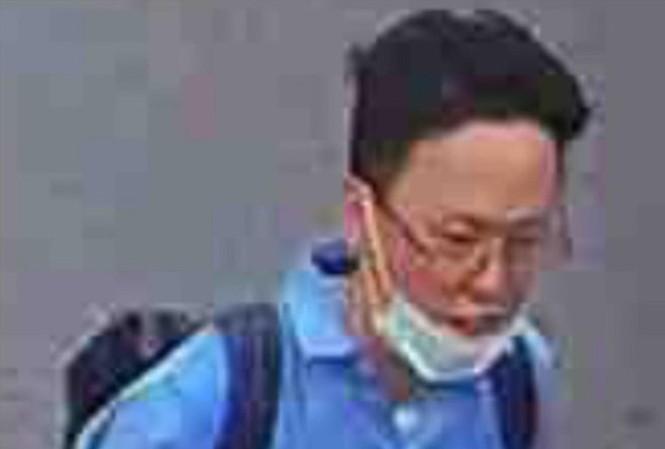 Nghi can người Hàn Quốc bị bắt