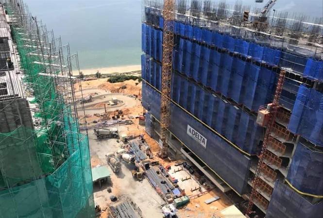 Dự án condotel APEC Mũi Né của Tập đoàn APEC đưa ra lãi suất trái phiếu lên tới 18%/năm