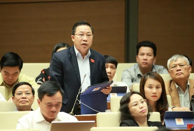 ĐB Lưu Bình Nhưỡng