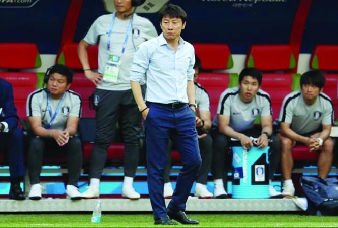 HLV Shin Tae Yong sẽ dẫn dắt tuyển Indonesia