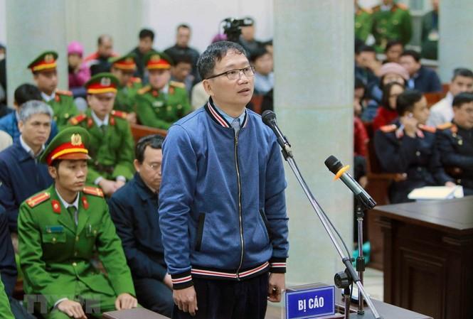 Vụ Trịnh Xuân Thanh, bài học về quy hoạch cán bộ Ảnh: PV