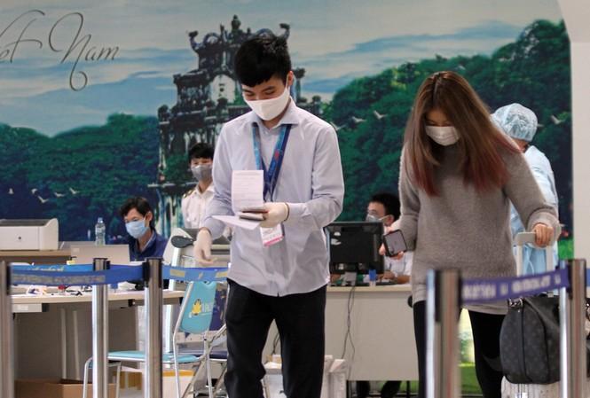 Mở lại đường bay quốc tế sẽ là điều kiện tốt để du lịch rục rịch phát triển trở lại Ảnh: Hoàng Mạnh Thắng