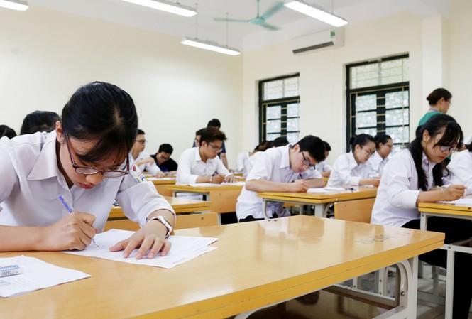 Bộ GD&ĐT tính phương án lùi thời gian kết thúc năm học