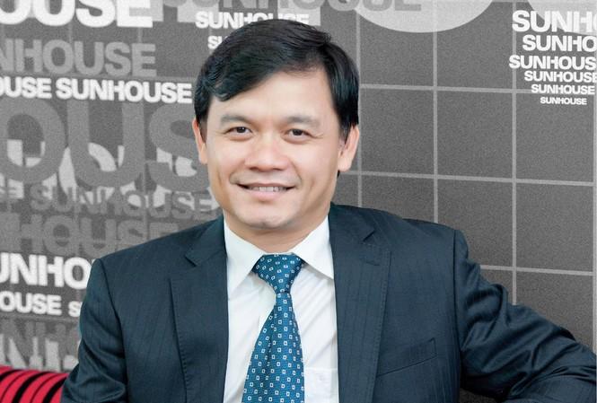 Chủ tịch HĐQT Tập đoàn Sunhouse  Nguyễn Xuân Phú