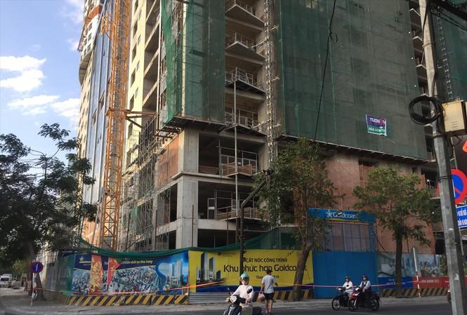 """Dự án BT trường Chính trị Khánh Hòa (đường Phan Bội Châu, TP Nha Trang) đổi đất """"vàng"""" cho doanh nghiệp thất thoát tiền tỷ"""