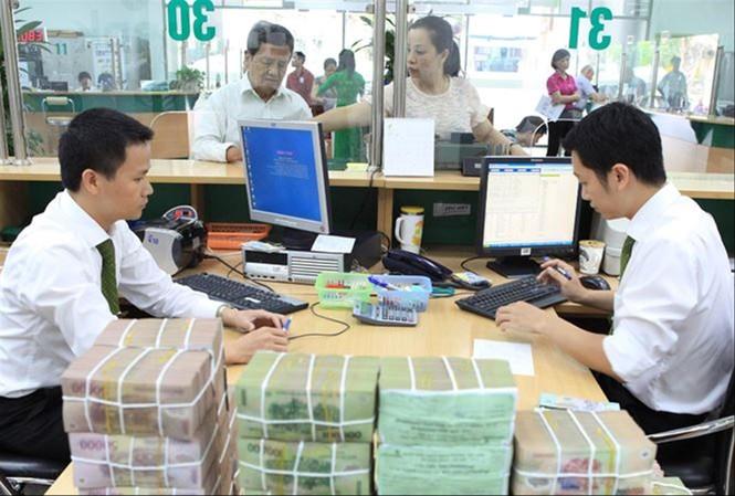 Luật Đầu tư công sửa đổi sẽ chấm dứt tình trạng tiền đọng ở kho bạc không tiêu được phải gửi ngân hàng (Ảnh: minh hoạ)
