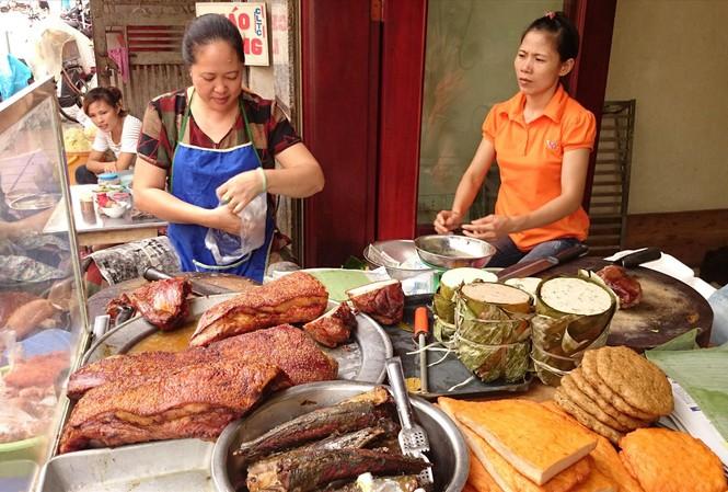 Người tiêu dùng hoang mang vì giá nhiều mặt hàng nhảy múa theo thịt lợn