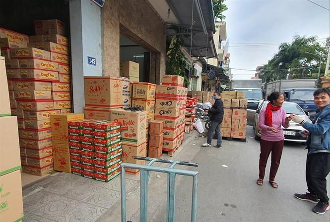Thủ phủ La Phù: Có còn 'phù phép' bánh kẹo?   Kinh tế   Báo điện tử Tiền  Phong