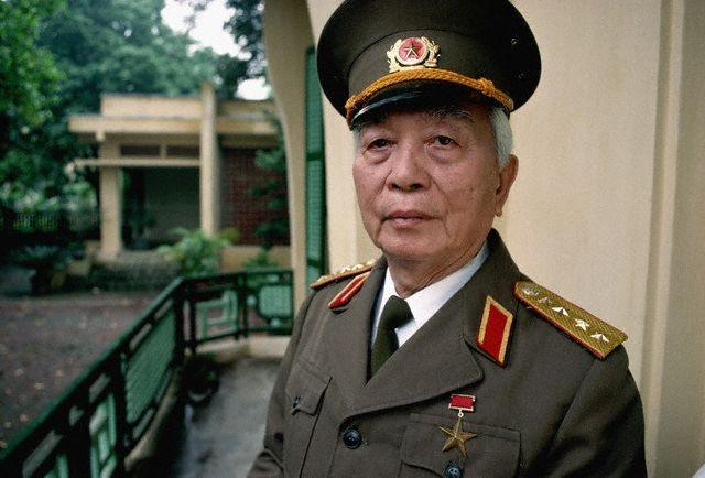 Đại tướng Võ Nguyên Giáp - Thiên tài quân sự lớn nhất thế kỷ 20