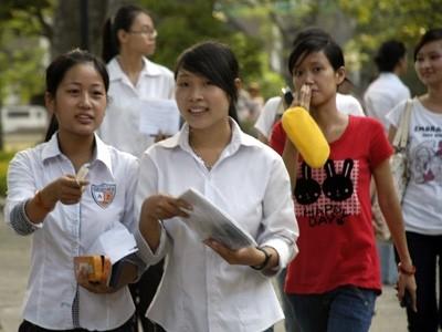 ĐH Lâm Nghiệp dự kiến tuyển hơn 2.000 sinh viên