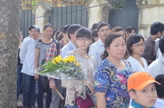 Đại tướng Võ Nguyên Giáp trong trái tim tuổi trẻ Việt Nam