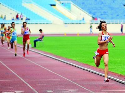 Đỗ Thị Thảo giành HCB Grand Prix châu Á