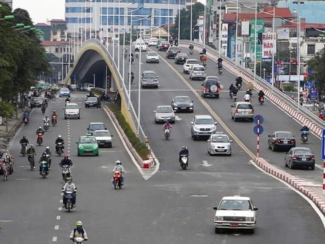 Tiền Quỹ Bảo trì Đường bộ: Thu nhiều, quản ra sao?