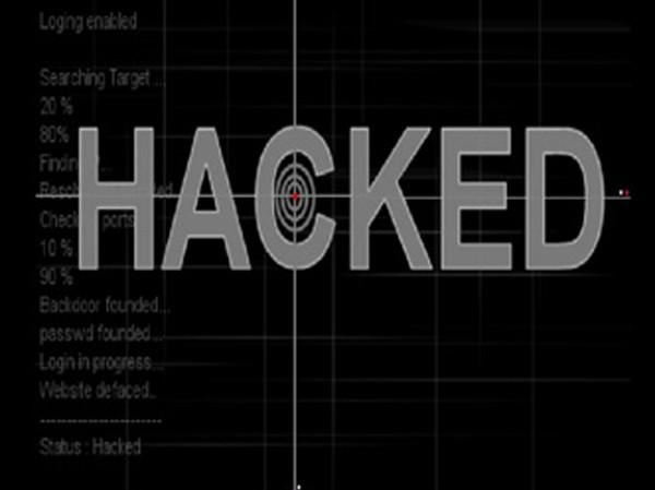 Website quân đội, tình báo Israel tê liệt