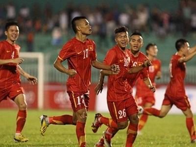 U23 Việt Nam bị nghi ngờ bán độ?