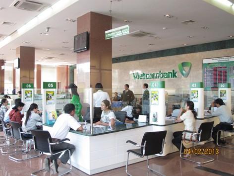 Vietcombank đồng hành gỡ khó cùng doanh nghiệp