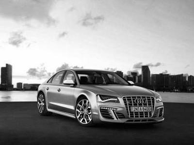 Audi trang bị hộp số tám cấp cho nhiều mẫu mới