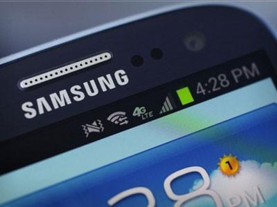 Samsung xin lỗi người tiêu dùng Trung Quốc
