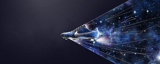 Cận cảnh 'giày ngoài hành tinh' của Ronaldo