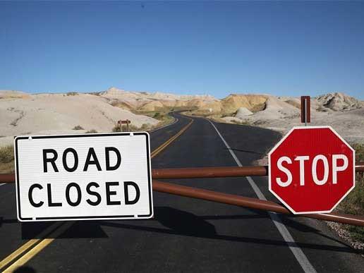 Nhiều khu du lịch của Mỹ buộc phải đóng cửa vì chính phủ ngừng hoạt động