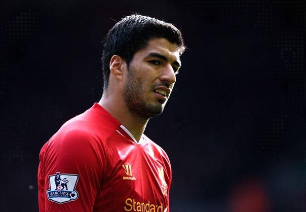 Liverpool treo giá Suarez 60 triệu euro