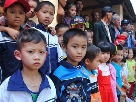 Vì sao hàng chục học sinh ở Hà Nội bỏ học?