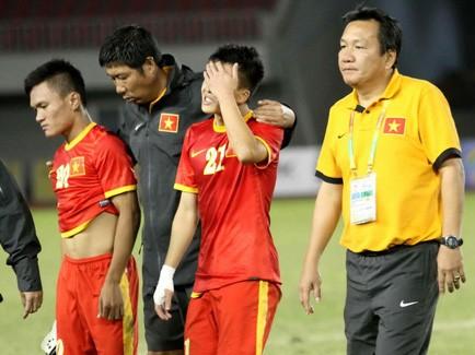 U23 Việt Nam gây thất vọng, Tổng cục TDTT nói gì?