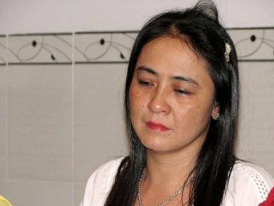 Vợ nhà báo Hoàng Hùng kể về năm tháng đầu tiên trong trại