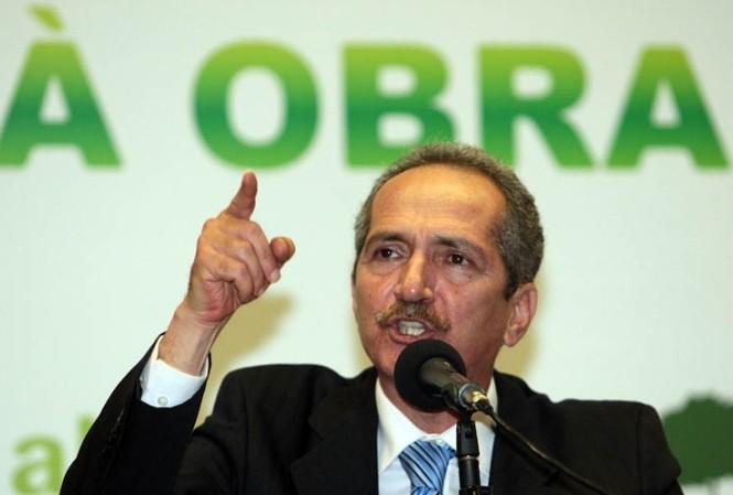 Bộ trưởng Thể thao Brazil từ nhiệm trước thềm World Cup
