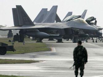 Mỹ chuyển quân khỏi Okinawa, Nga-Trung lo
