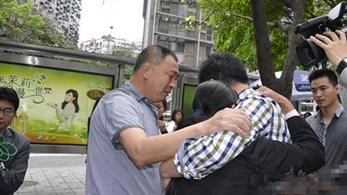 Google Maps giúp người bị bắt cóc tìm về gia đình sau 23 năm