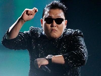 Psy kiếm được bao nhiêu với Gangnam Style?