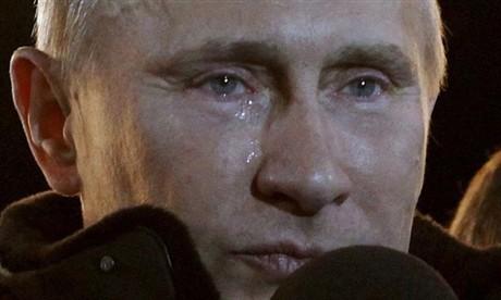 Thế giới 1 năm nhìn lại: Nước mắt ông Putin và nụ cười TT Obama