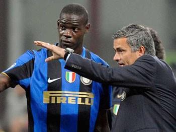 NÓNG: Balotelli tái hợp Mourinho?