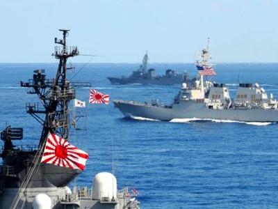 Báo TQ mong liên minh Mỹ - Nhật tan rã
