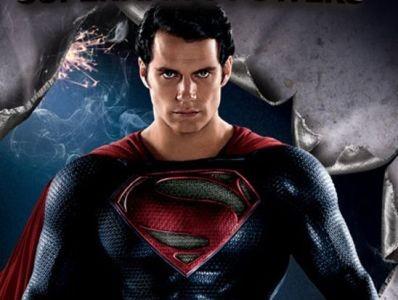 Siêu nhân của Man of Steel bị 'nhồi thịt' như thế nào?