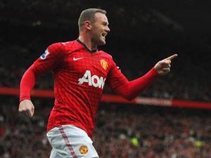 Lòng trung thành của Rooney trị giá... 70 triệu bảng