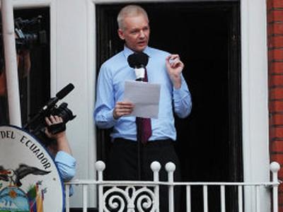 Canh chừng ông chủ WikiLeaks tốn 1 triệu bảng Anh