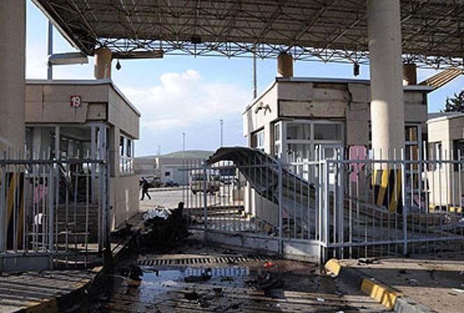 Nổ lớn ở Syria, 21 người chết