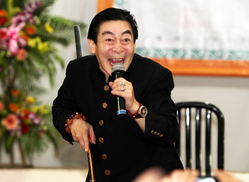 Lục Tiểu Linh Đồng: Tôn Ngộ Không khiến tôi trẻ hơn!
